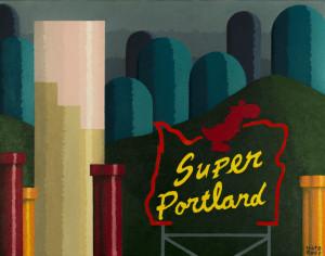 Super Portland